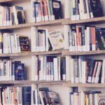 fabriquer une bibliothèque